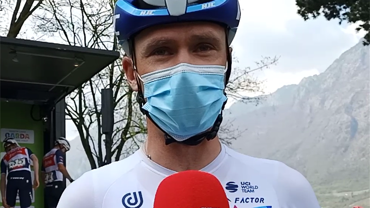 Froome aiming on being 'bold' and 'testing the legs'