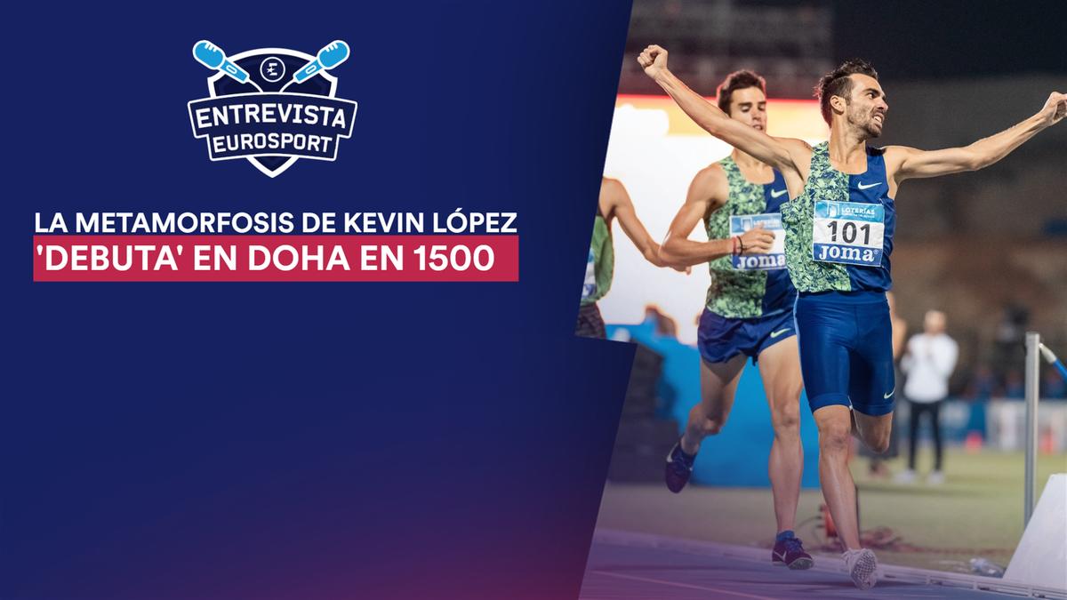 Kevin Lopez