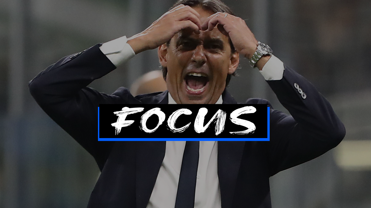 Focus Inzaghi