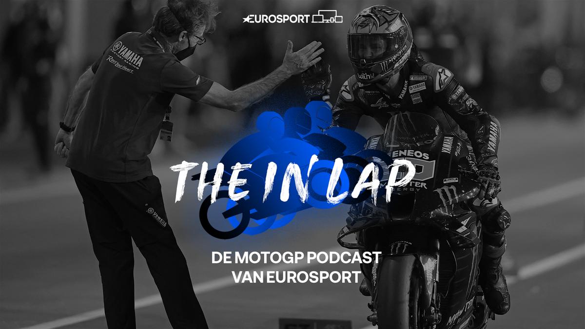The In Lap s02e04   GP Doha Review: Wat hebben we geleerd?