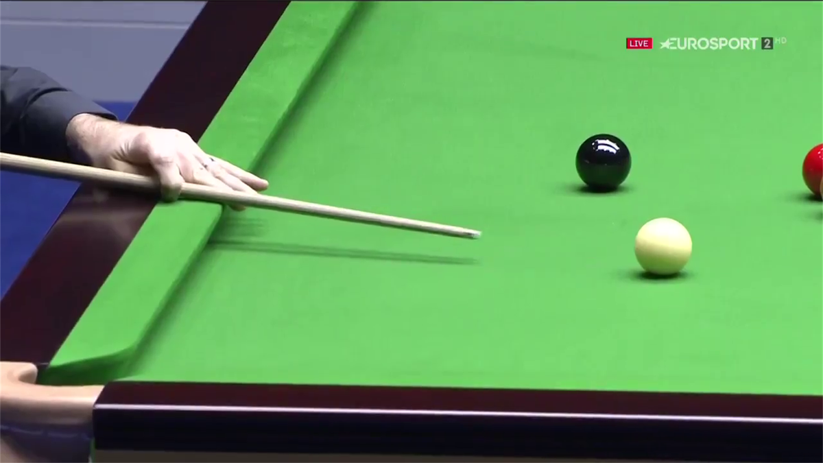International Championship : Pick that one out