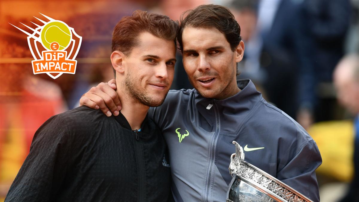 Nadal și Thiem, în programul zilei a 4-a la Roland Garros 2020