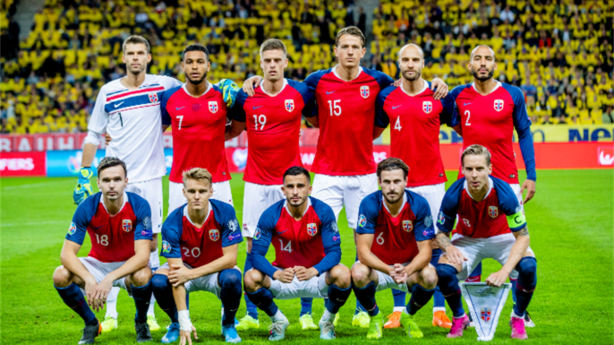 Norge landslag