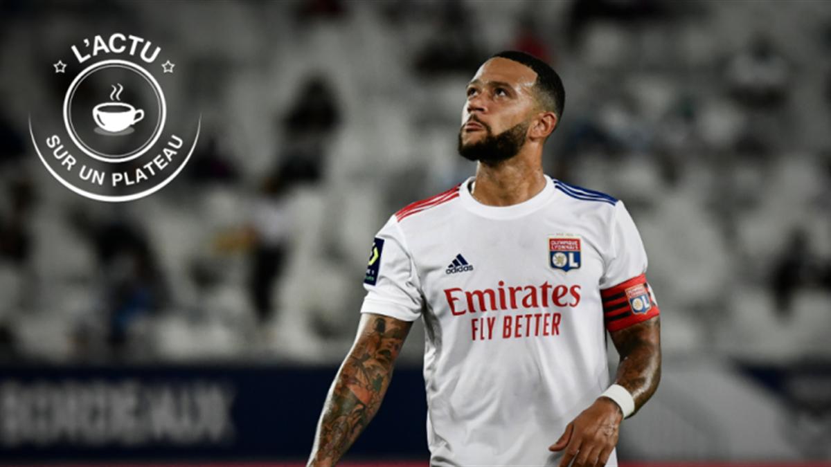 L'Olympique Lyonnais de Memphis Depay affronte ce dimanche l'ASSE pour le 122e derby de l'histoire