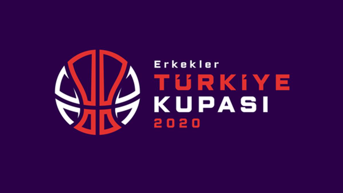 2020 Basketbol Erkekler Türkiye Kupası