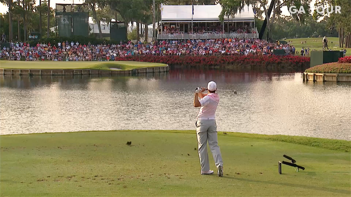 Golf, PGA Tour