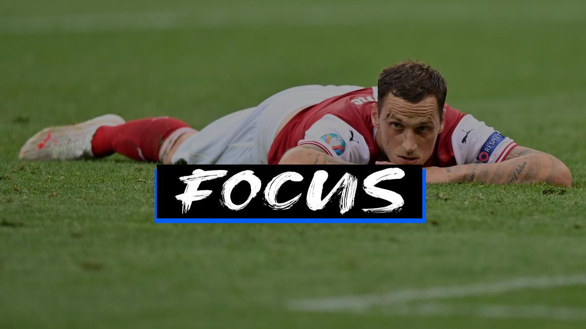 Focus Arnautovic