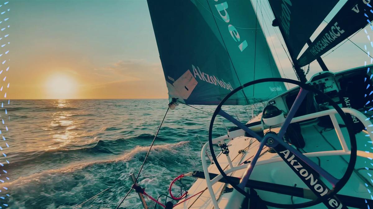 Daily Fix - Ocean Race Europe : Episode 10