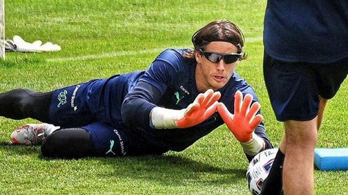 Yann Sommer, Svizzera, Euro 2020