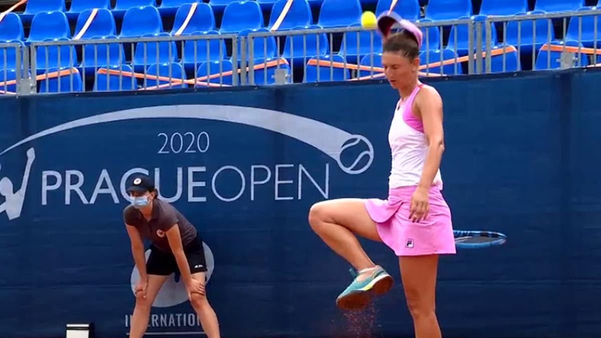 WTA Praga: Irina Begu