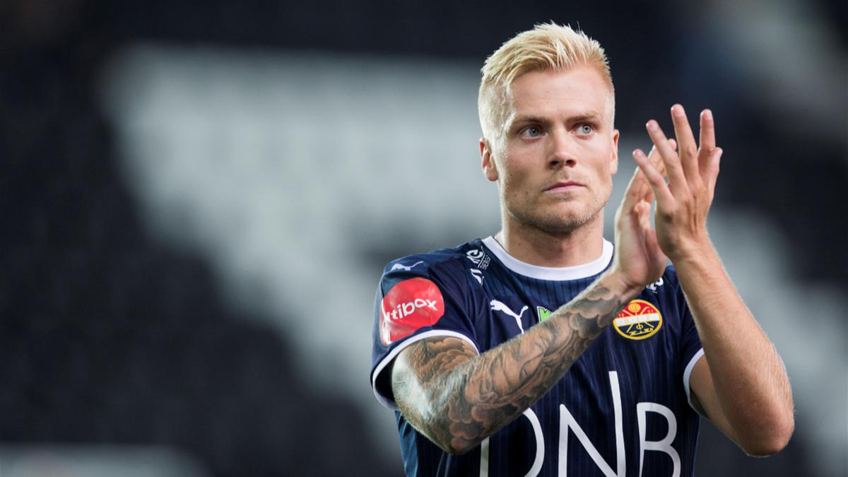 Eirik Ulland Andersen
