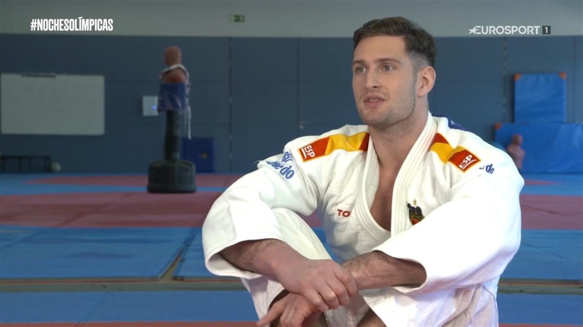 """Niko Shera: """"No me cabe ninguna duda de que seré campeón olímpico"""""""