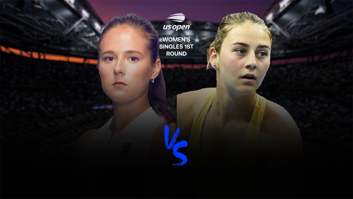 Marta Kostyuk a trecut de Daria Kasatkina, în turul 1 la US Open 2020