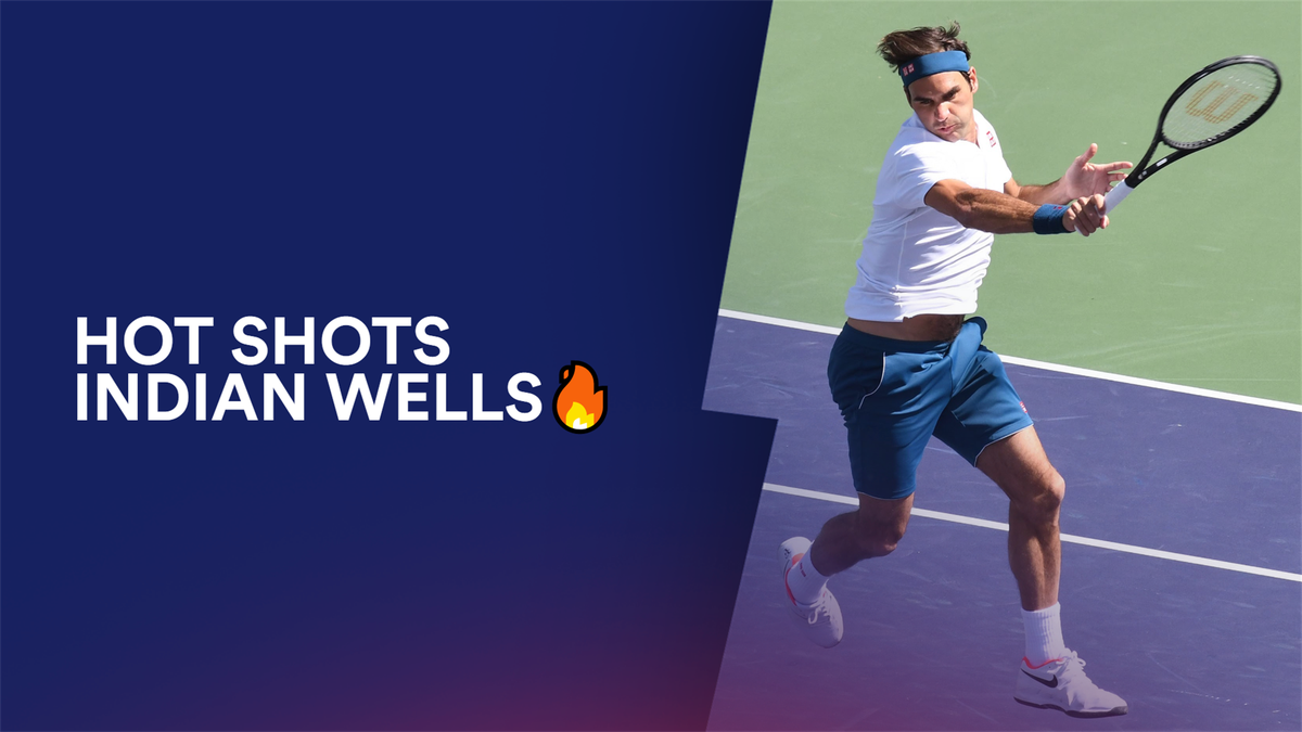 Hot Shots Indian Wells
