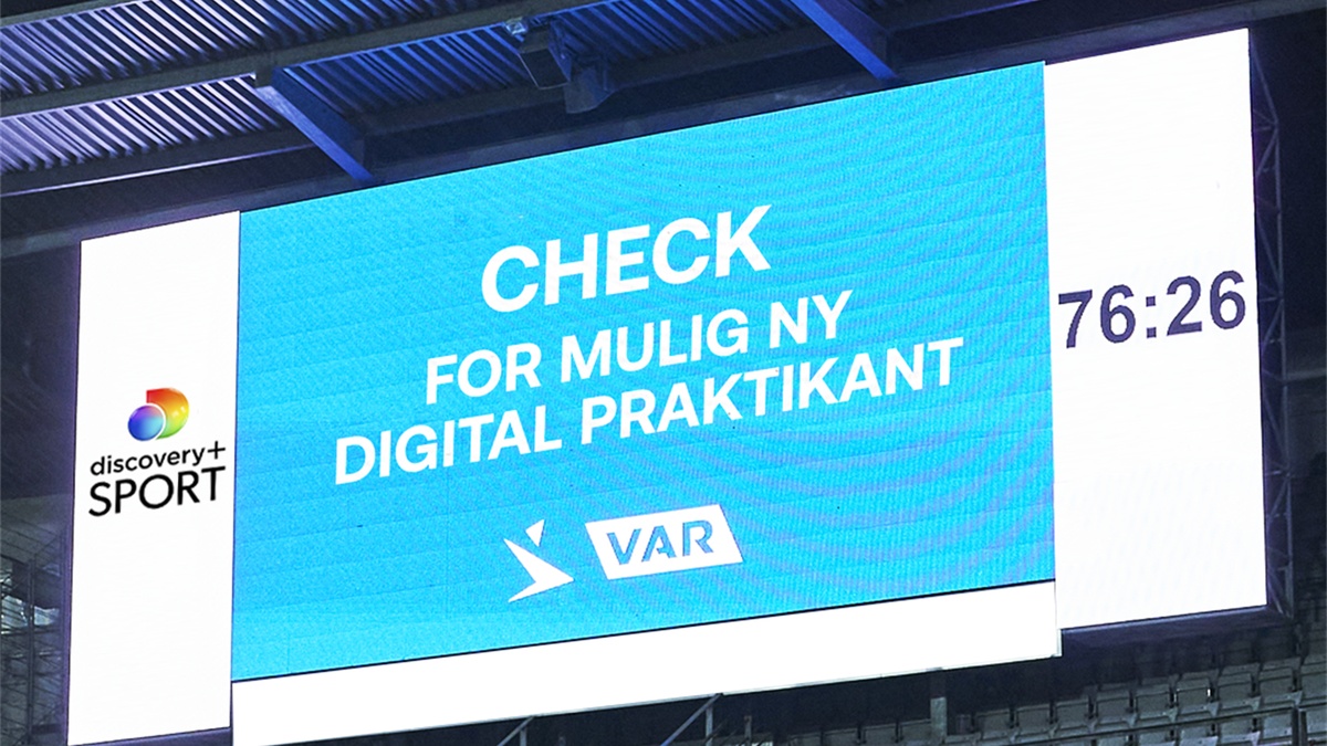 Discovery Networks Danmark søger digital sportspraktikant