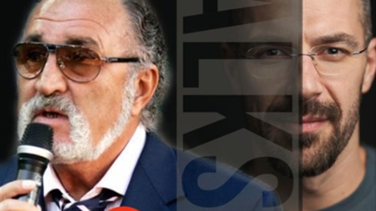 SportED Talks Virgil Stănescu și Ion Țiriac