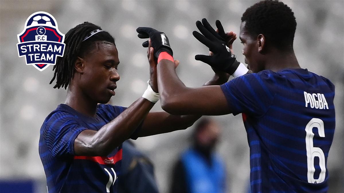 Tolisso out, Pogba touché, Camavinga et Aouar décevants : le milieu des Bleus, péril en la demeure ?