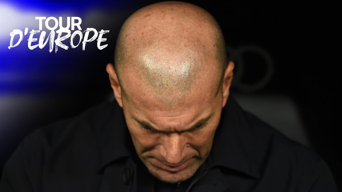 """Zidane, révolution avortée : """"Il n'avait pas les compétences pour être directeur sportif"""""""