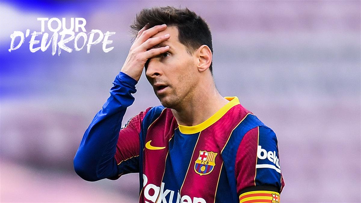 Koeman, Flick, Xavi, Griezmann ou Messi : que se passe-t-il vraiment au Barça ?