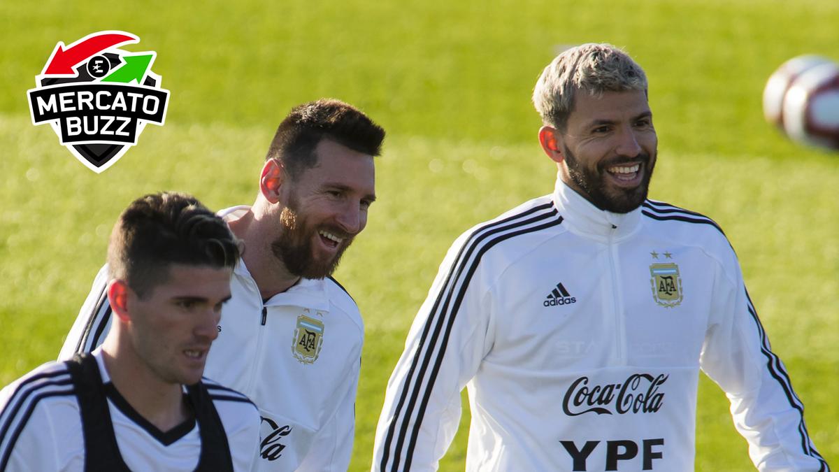 L'atout dans la manche de Laporta pour garder Messi