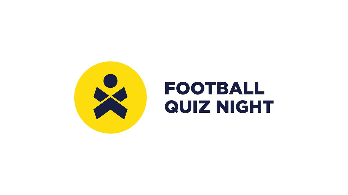 Football Quiz Night