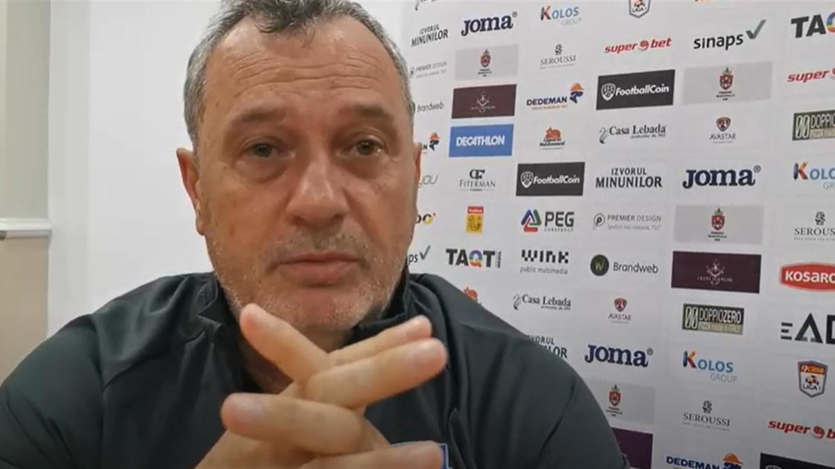 Mircea Rednic, în lacrimi după dispariția lui Ionuț Popa