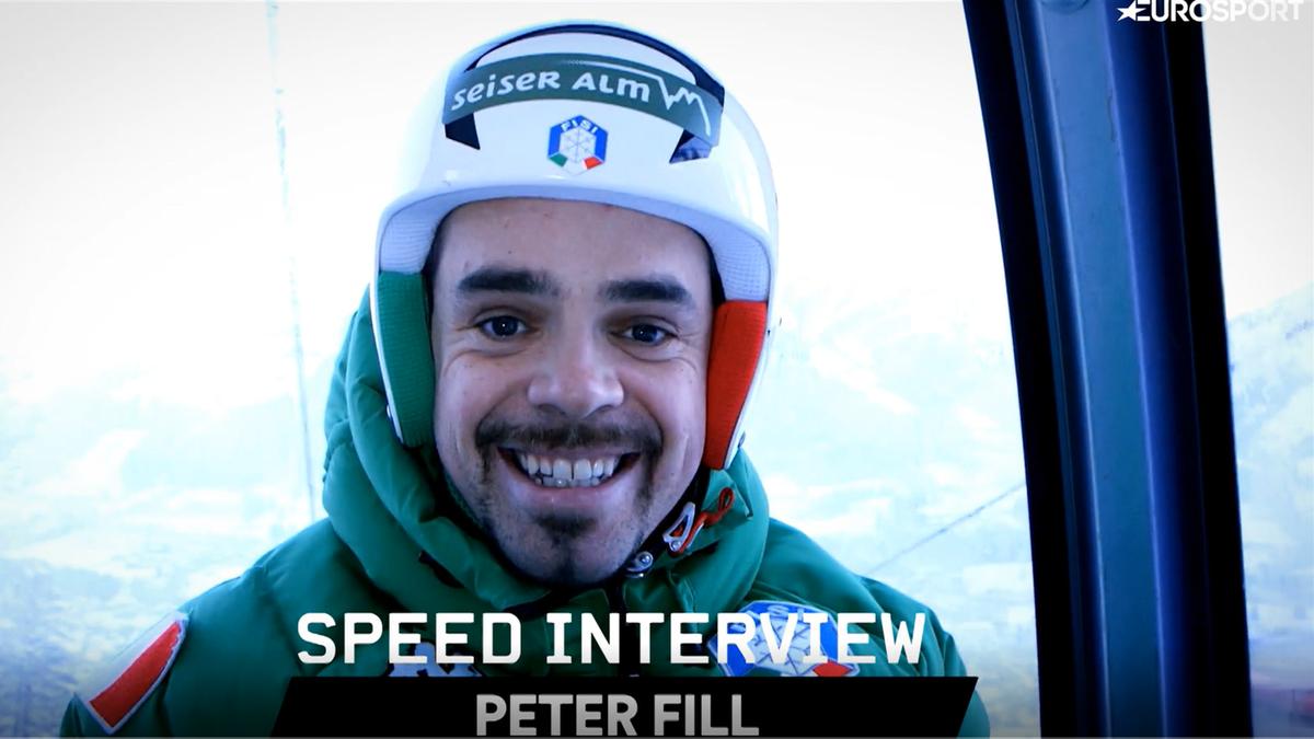 Peter Fill