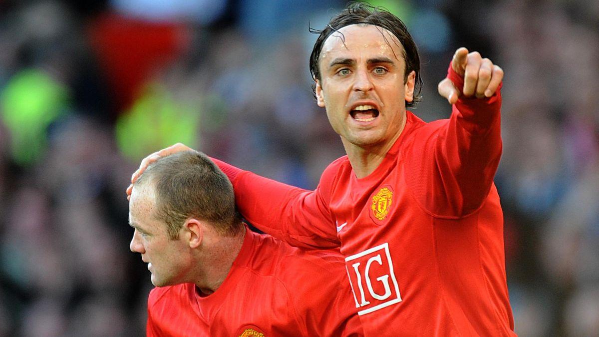 United roar back to top - Premier League 2008-2009 - Football ...