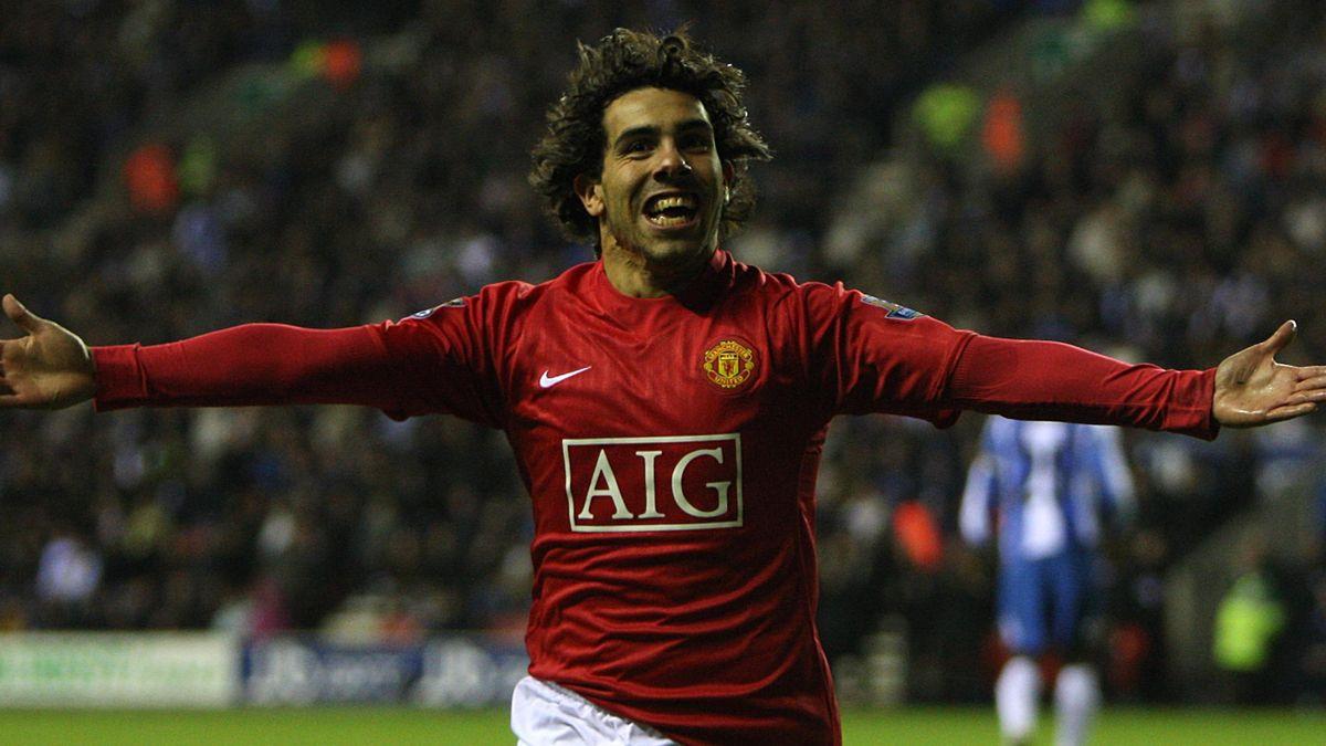 Tevez to sign on Wednesday - Premier League 2009-2010 - Football - Eurosport
