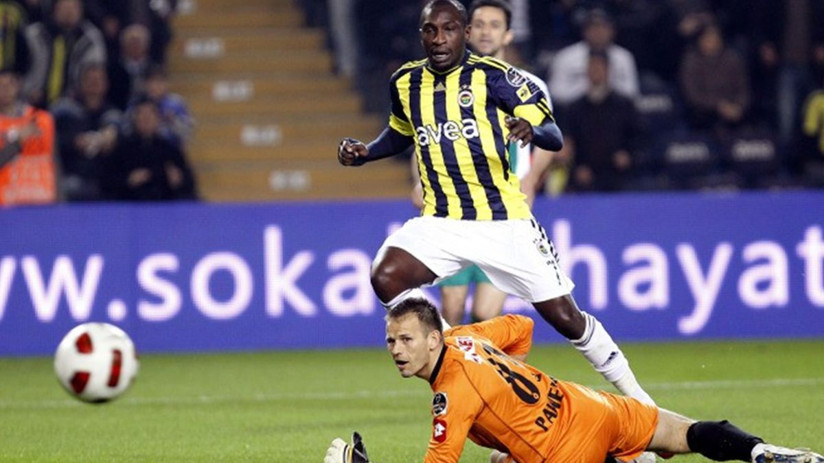 Fenerbahce Konyaspor