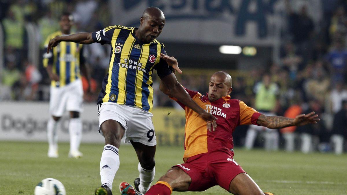 Galatasaray Fenerbahce Live Stream Lig Tv