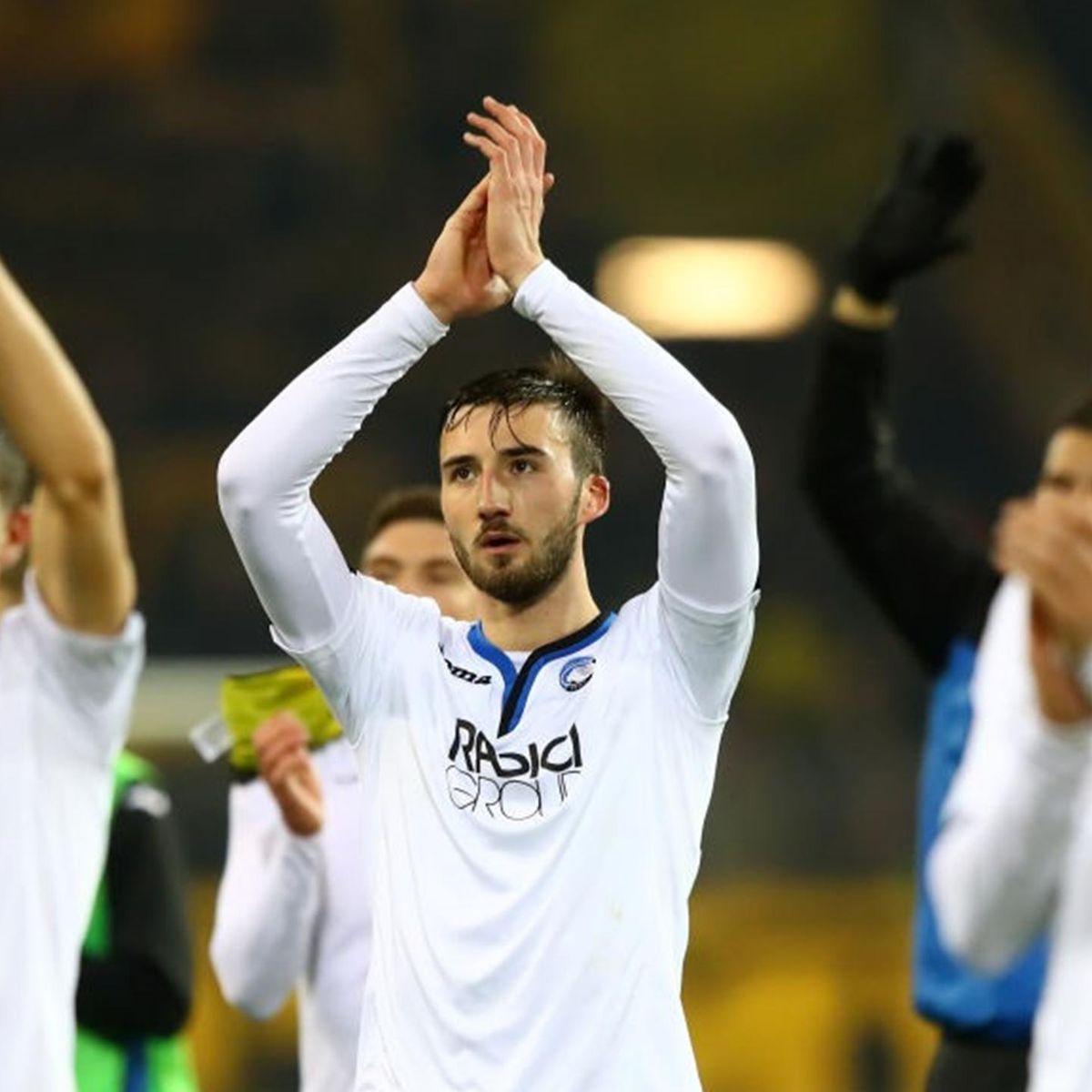 Le pagelle di Borussia Dortmund-Atalanta 3-2 - Eurosport