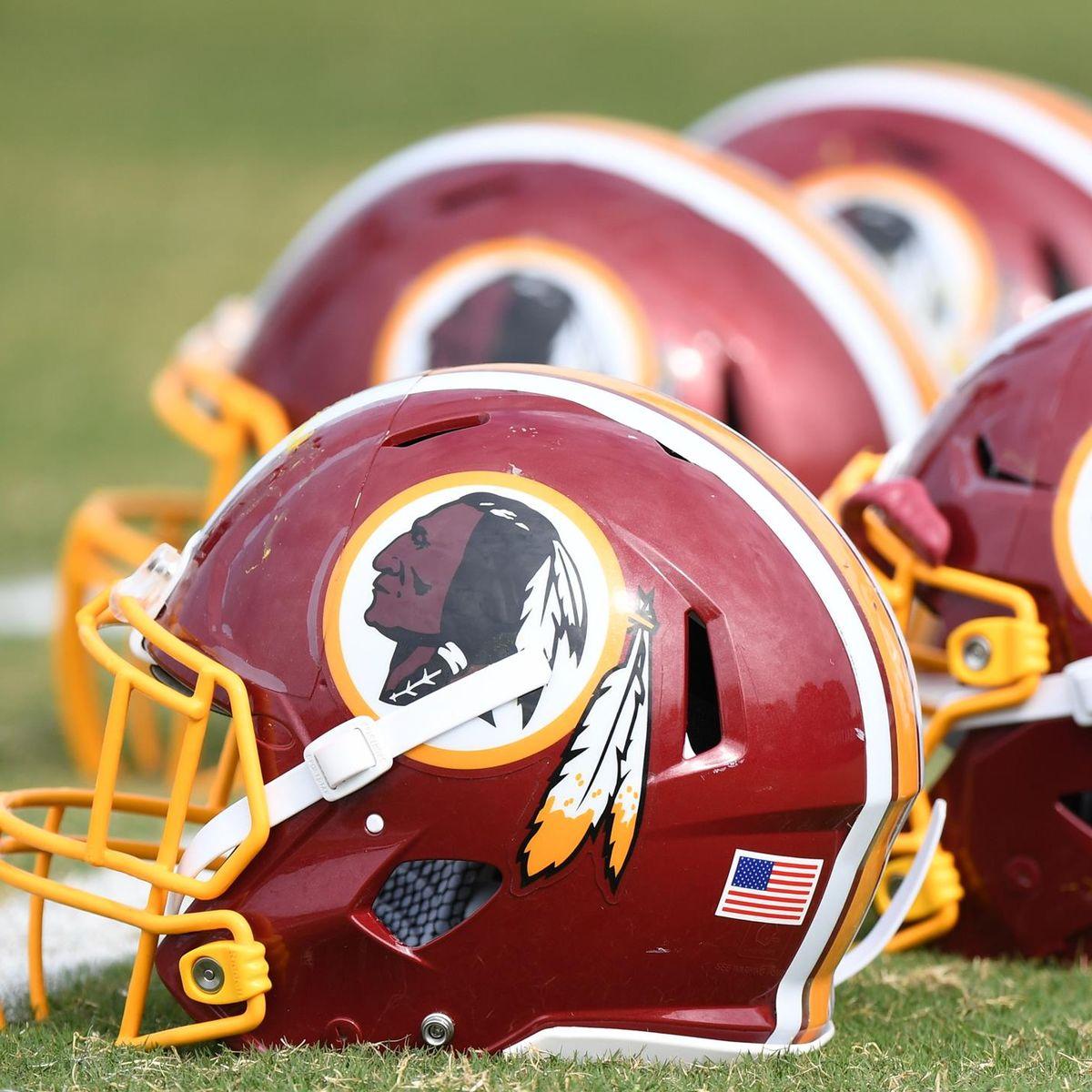 Washington Redskins ändern Namen und Logo nach Rassismus Debatte ...