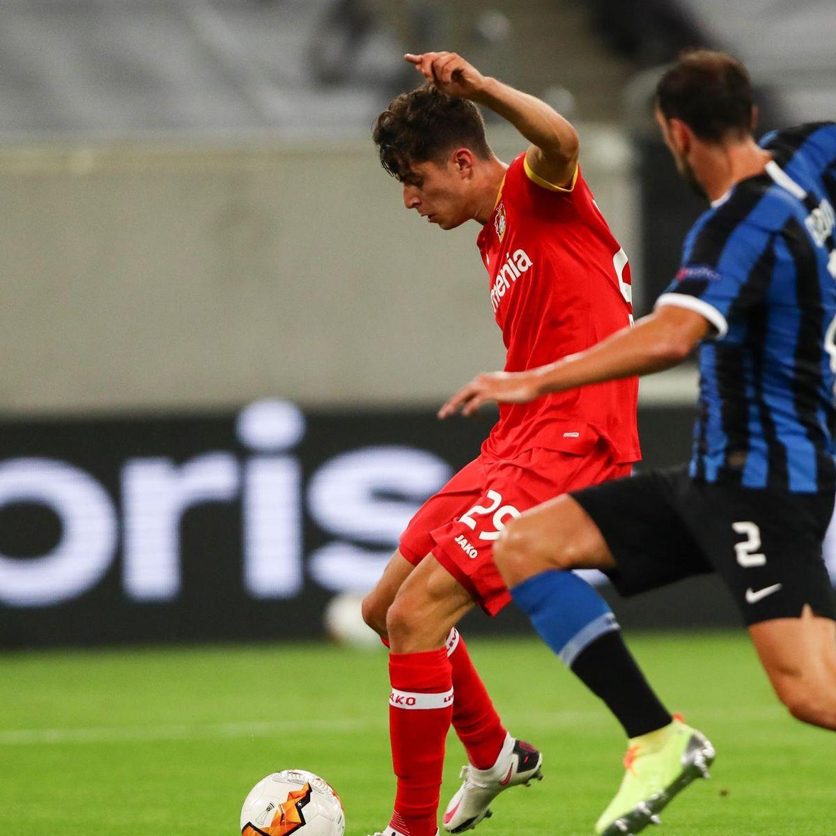 Le 5 verità che ci ha lasciato Inter-Bayer Leverkusen: Conte ha la ...