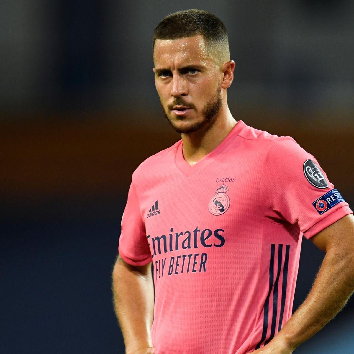 Eden Hazard fehlt Real Madrid erneut lange - Eurosport