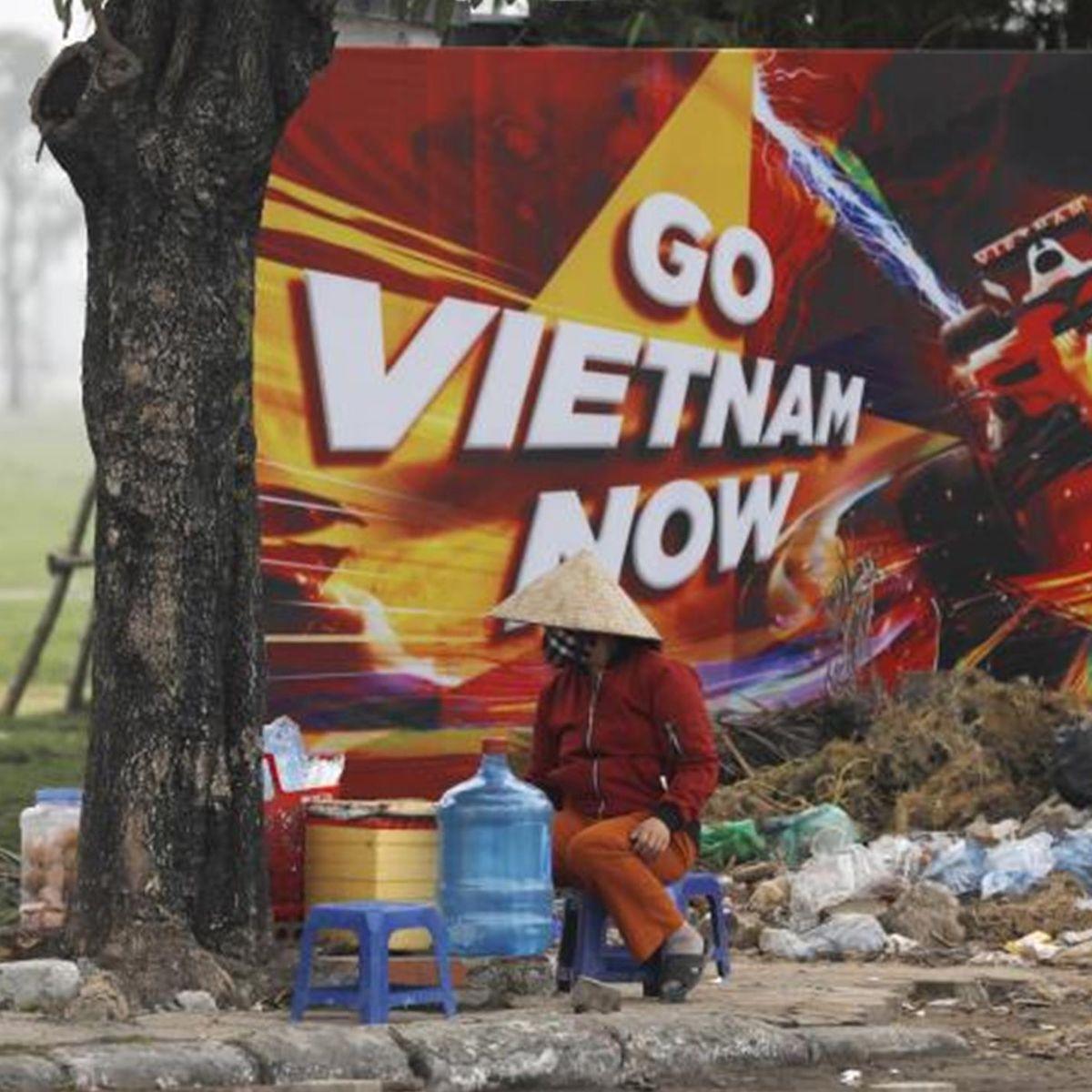 Cancelan definitivamente el Gran Premio de Fórmula 1 de Vietnam por  COVID-19 - Eurosport