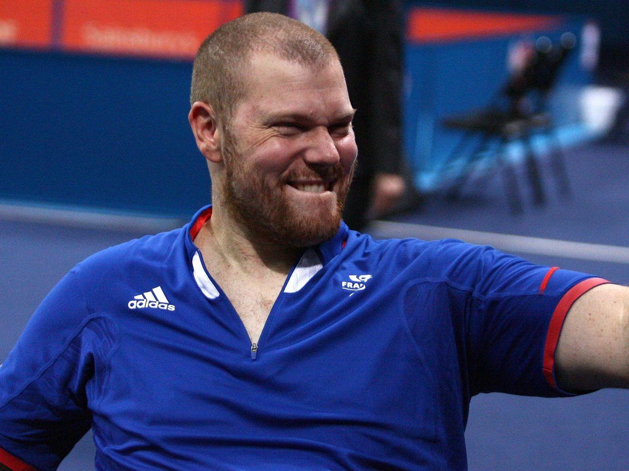 Jeux Paralympiques 4e Medaille D Or Pour La France Eurosport