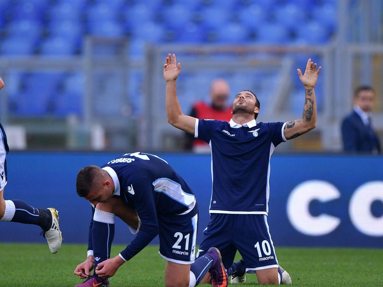 Le pagelle di Lazio-Genoa 3-1 - Eurosport