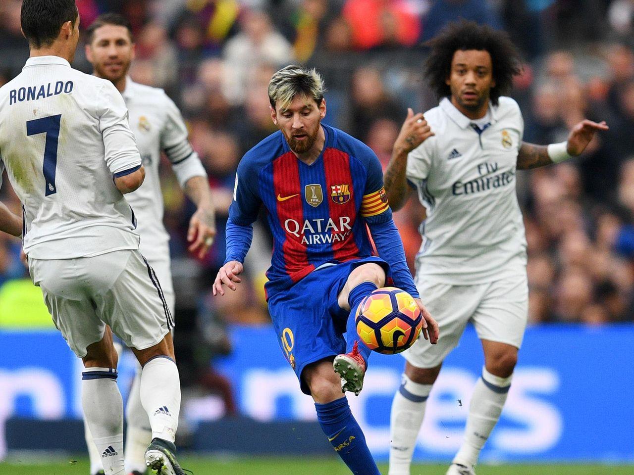 Wann Spielt Barca