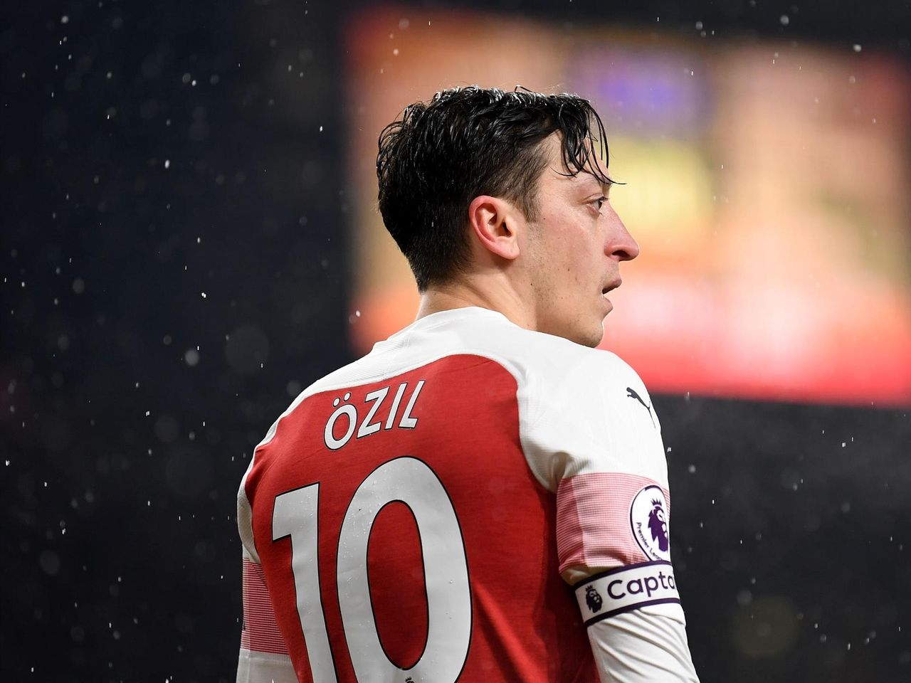 Transfers Mesut Ozil Als Ersatz Fur Neymar Bei Psg Das Sagt Der Arsenal Star Eurosport