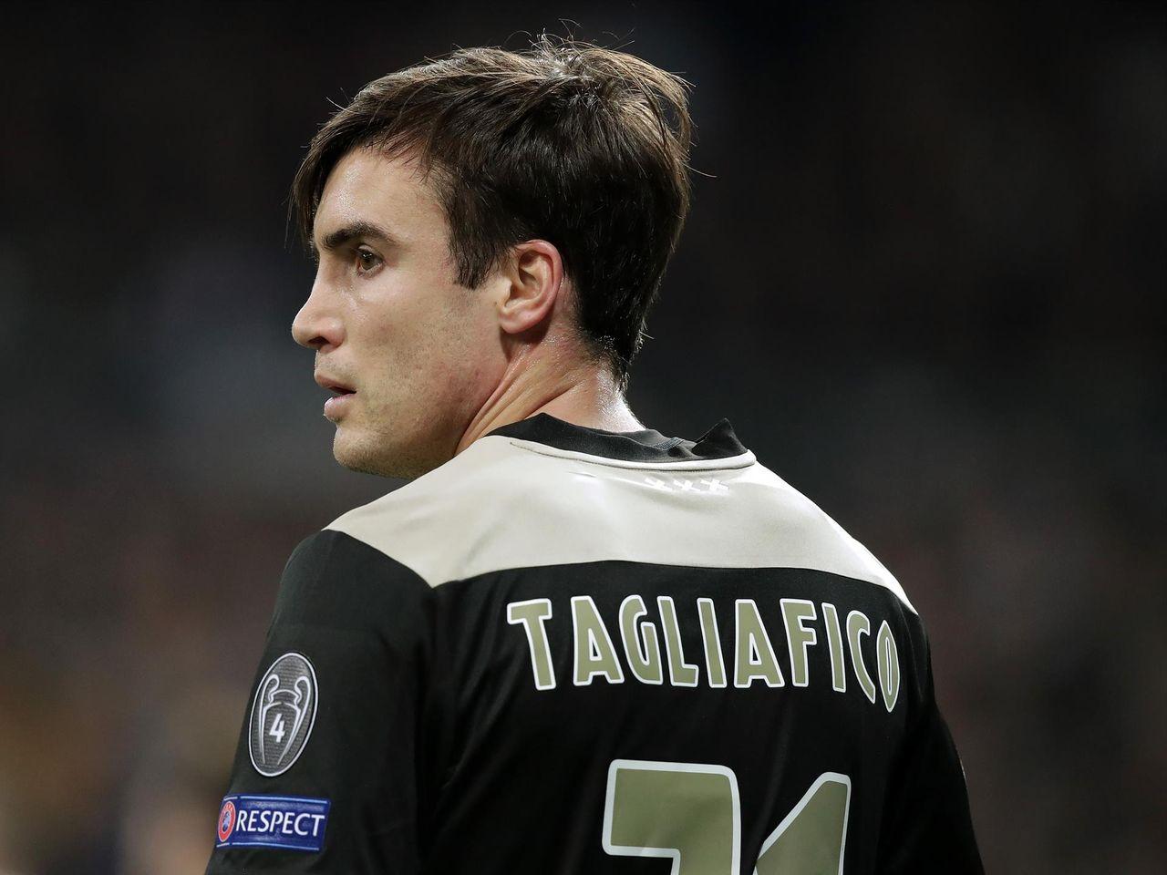 Football Transfer News Man City Battle Chelsea And Leeds For Nicolas Tagliafico Paper Round Eurosport