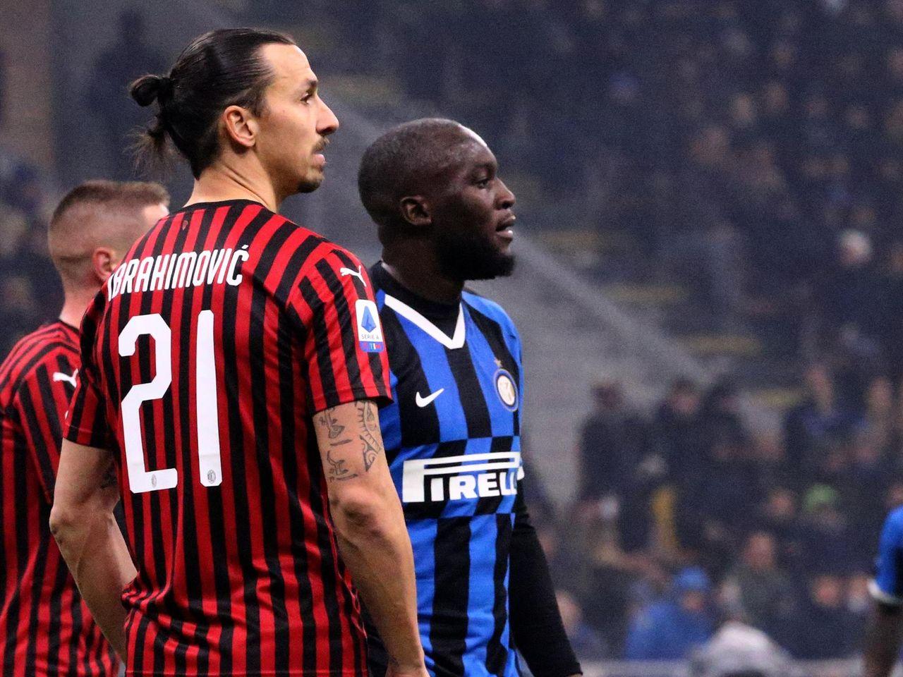 Calcio, quarti di Coppa Italia Inter-Milan: orario, probabili ...