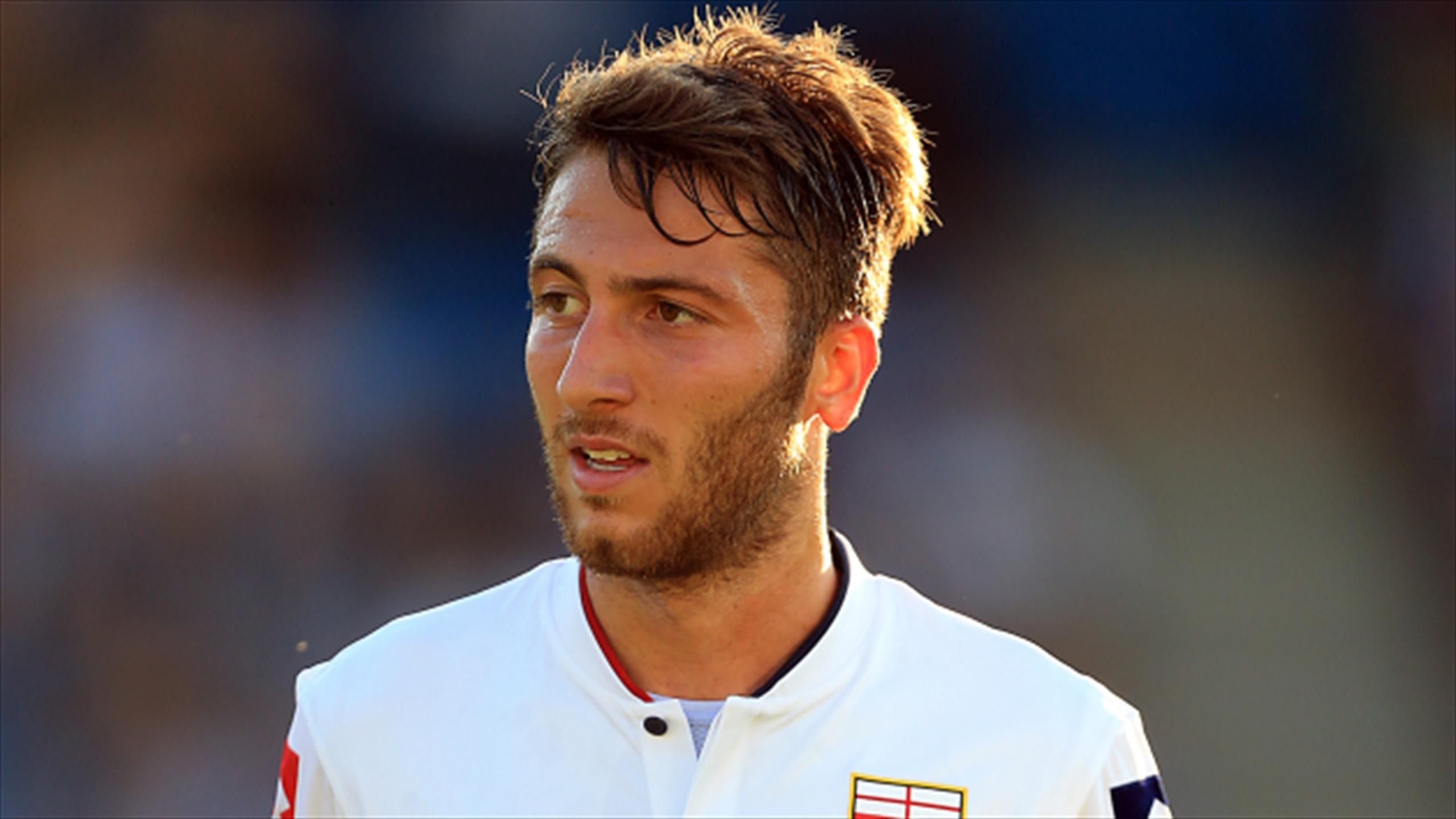 Andrea Bertolacci facing spell out with thigh injury - Eurosport