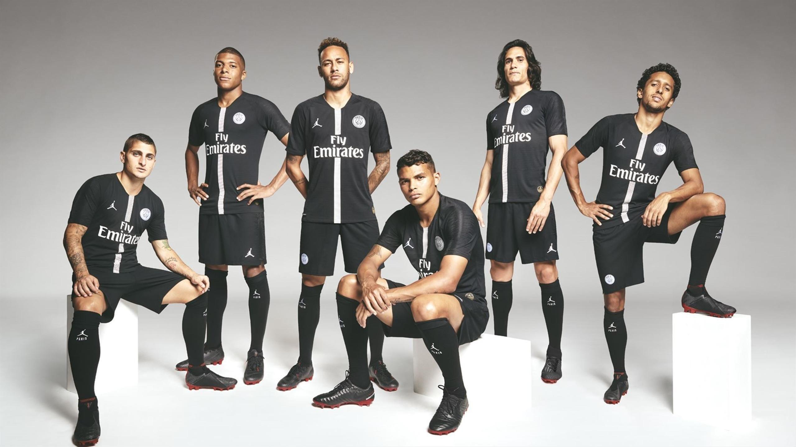 Il Paris Saint-Germain