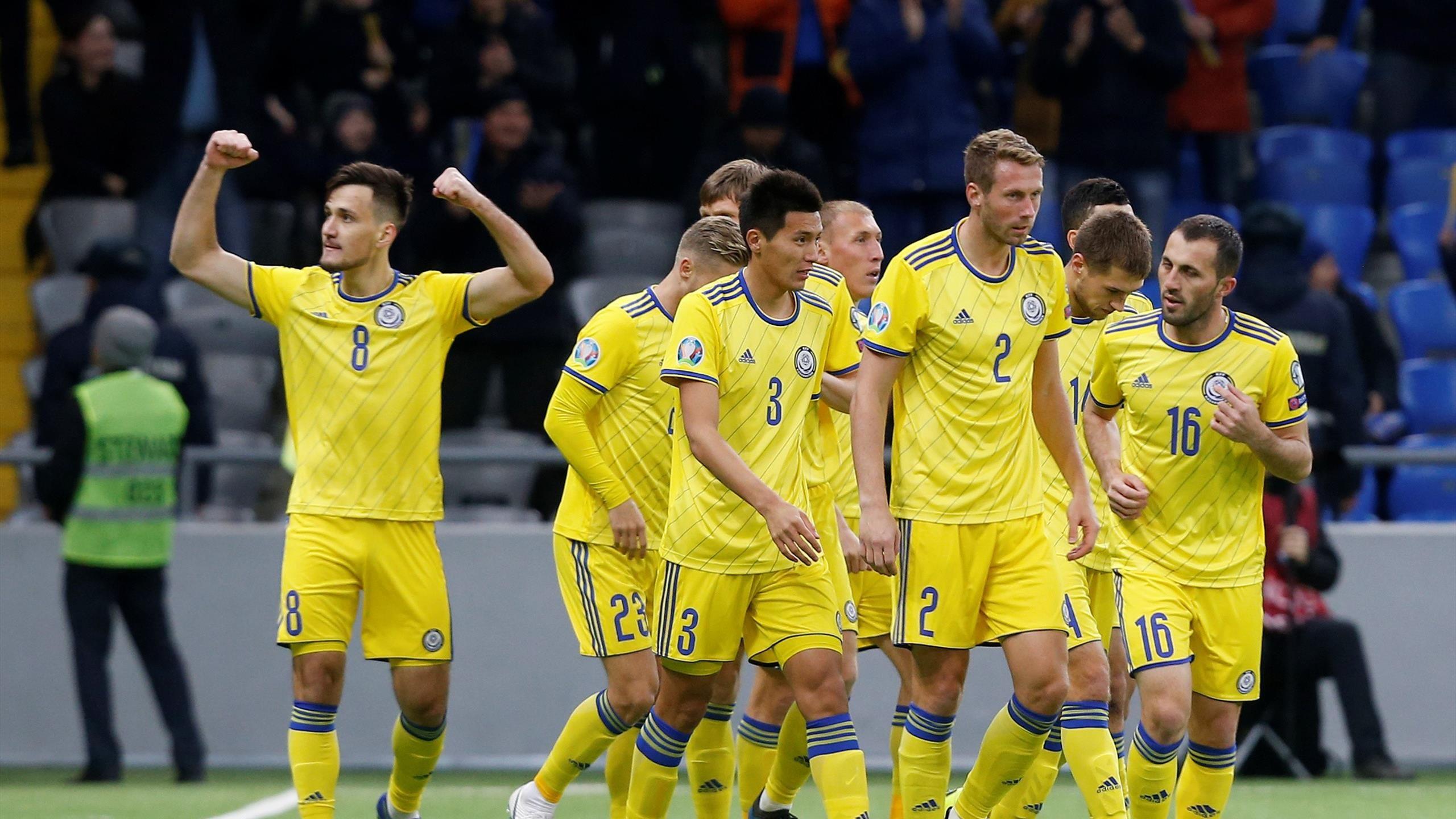 ทีเด็ดดูบอลรวยxฟุตบอลโลกรอบคัดเลือก คาซัคสถาน VS ยูเครน