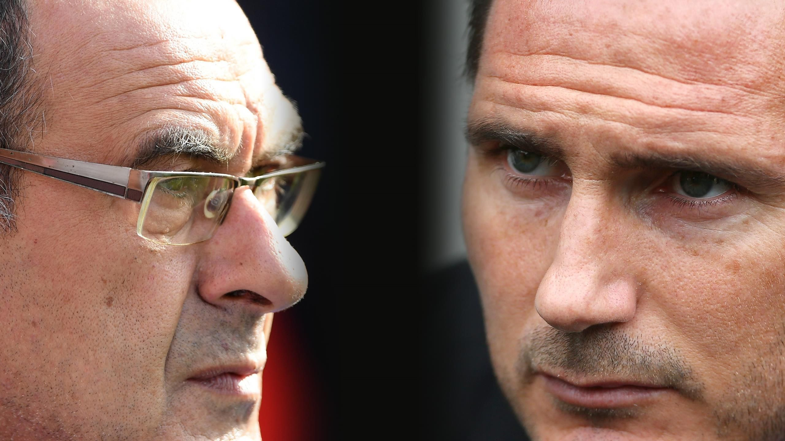 Football news - Six candidates to replace Maurizio Sarri as Chelsea head  coach - Eurosport