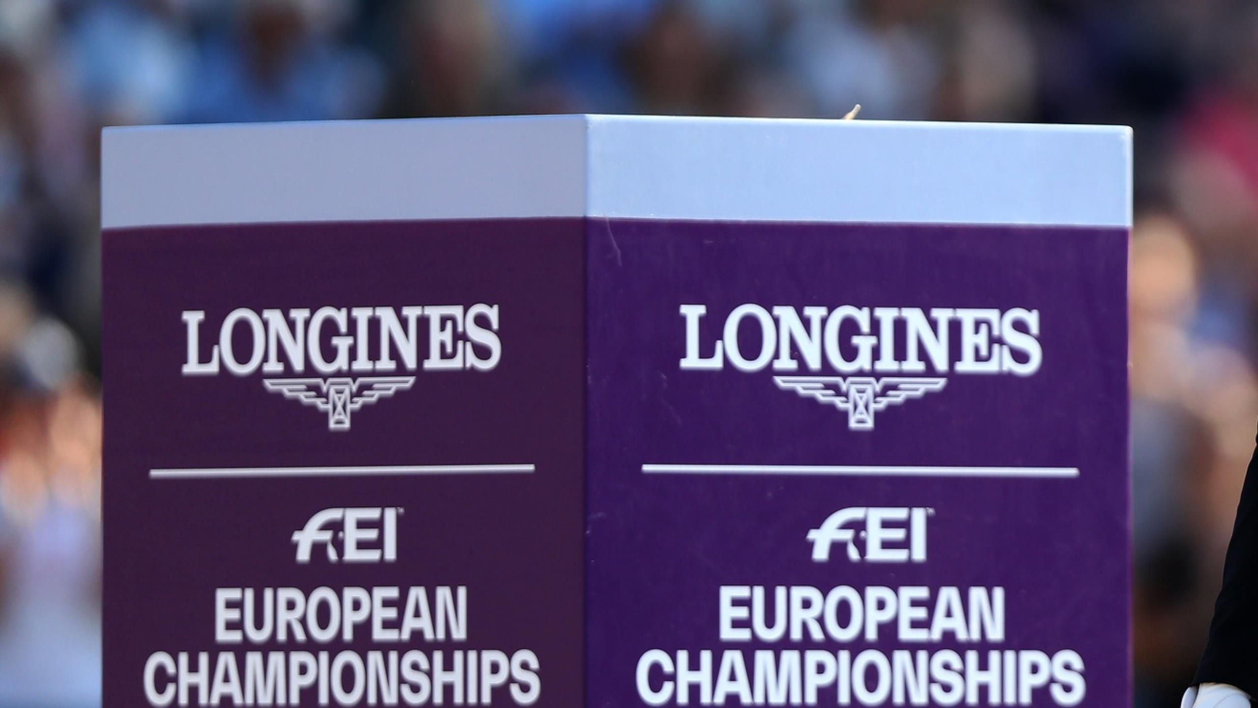 The FEI has reopened the bid for FEI European Eventing Championships 2021 -  Eurosport