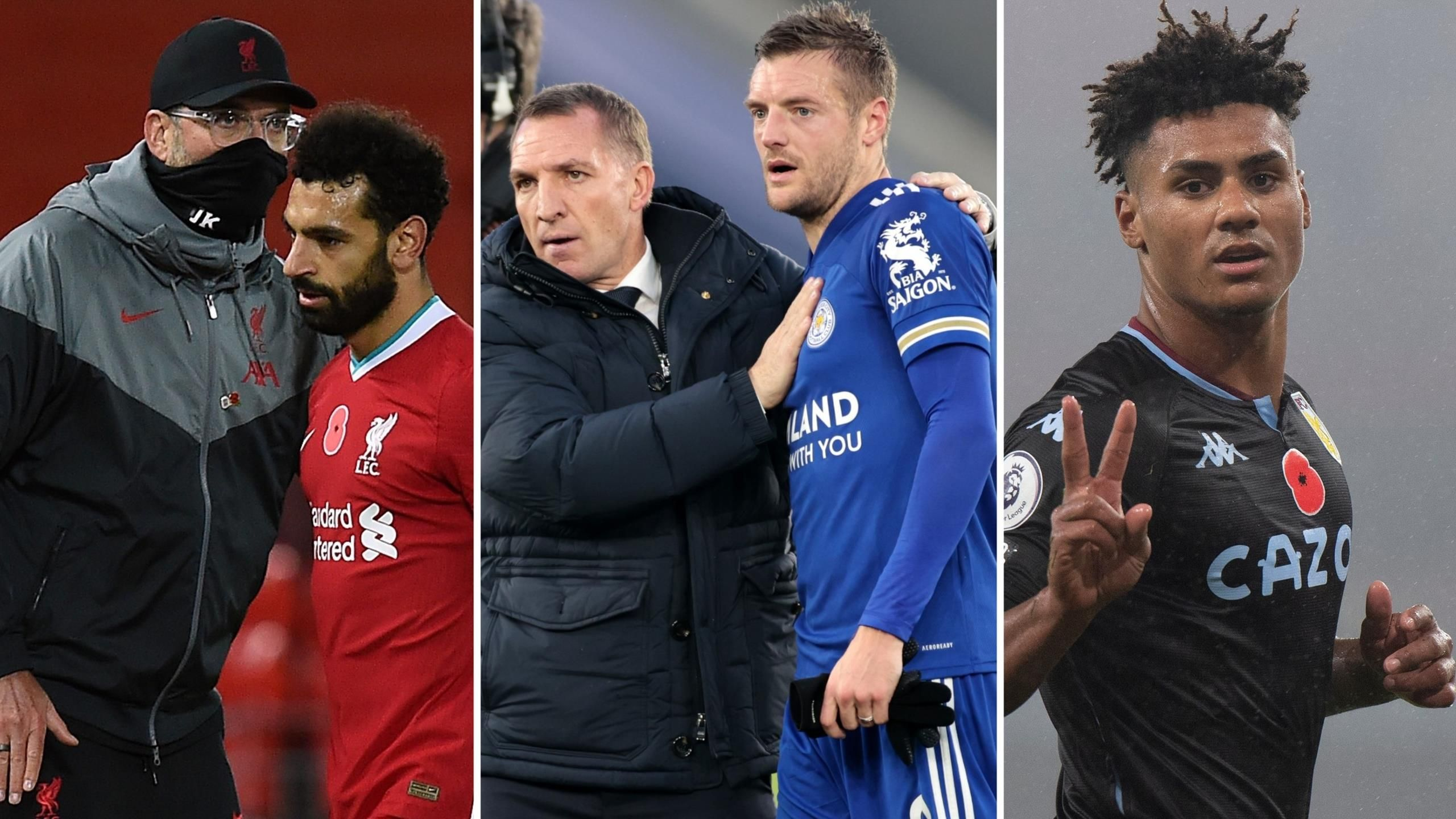 4 Premier League Truths There Is No Big Six And Why The Five Sub Rule Will Need More Support Eurosport