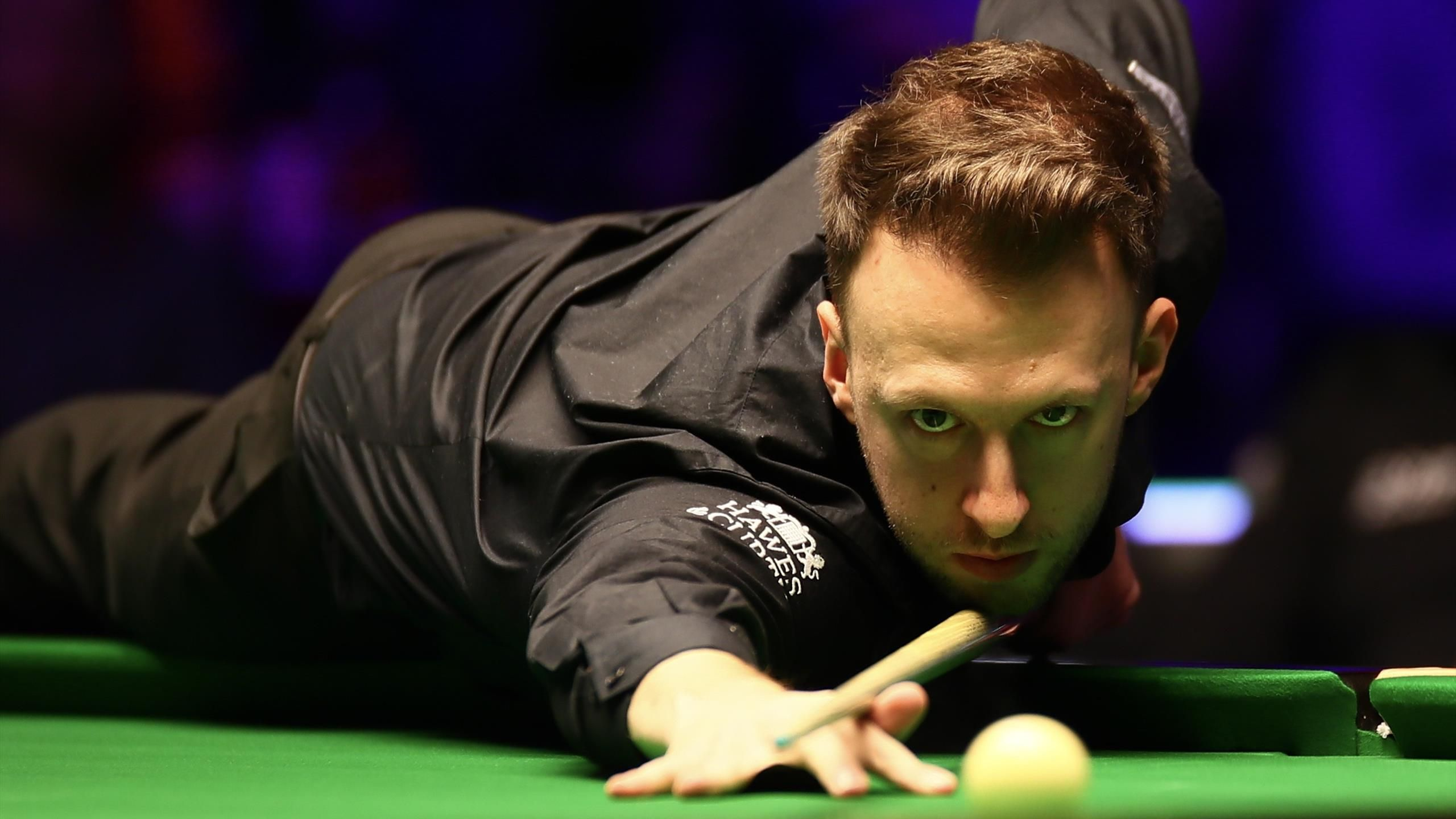 Northern Ireland Open Snooker 2020 Live Judd Trump Beats Ronnie O Sullivan In The Final Again Eurosport