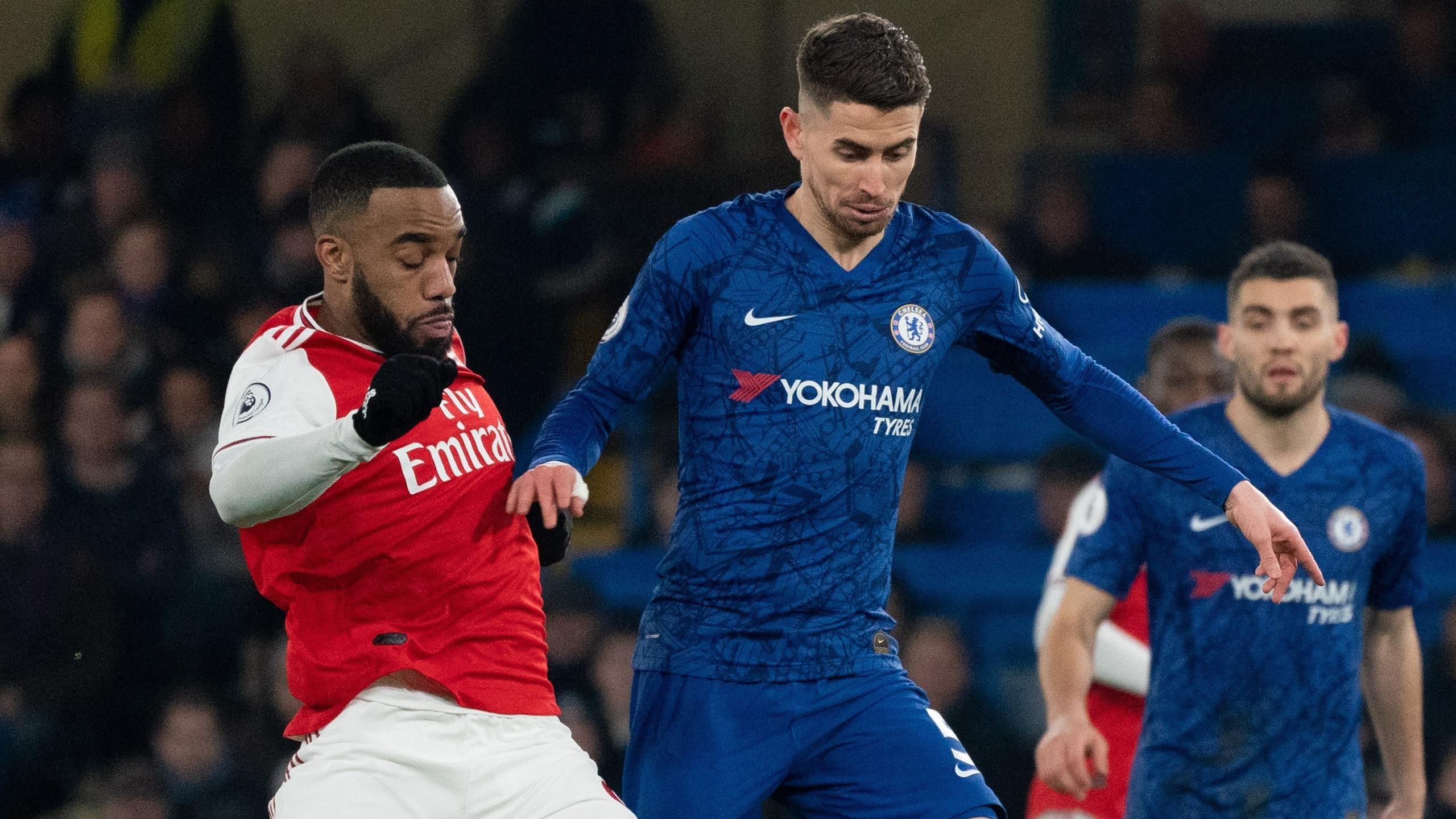 Premier League December Fixtures Arsenal Vs Chelsea Leicester Vs Manchester United On Boxing Day Eurosport